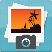 Square Sized Photos for Instagram - instaCrop
