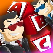 Spy Speller free spell words