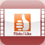 Flicks I Like netflix
