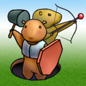 Gopher Quest