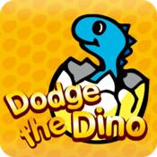 Dodge The Dino