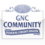 GNC FCU Mobile balances view transaction