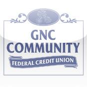 GNC FCU Mobile history transfer funds