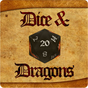 Dice and Dragons
