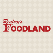 Renfroes Foodland mobile phone tool mpt