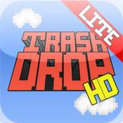 Trash Drop HD Lite
