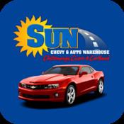 Sun Auto Warehouse