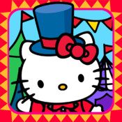 Hello Kitty Carnival carnival