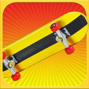 Finger Skate XL FREE fingerboard