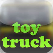 Imaginary Toy Truck