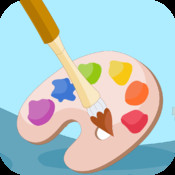 Awesome Paint Board HD