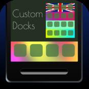 FlyDocks - Custom Docks
