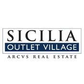 Sicily Outlet Village village