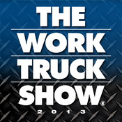 The Work Truck Show 2013