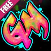 Graffiti Art Maker Free