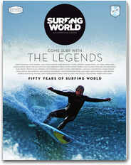 Surfing World Magazine