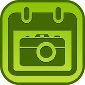 Calendar Photo Frames - 2014 Calendar