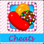 Cheats 4 Candy Crush Saga candy crush saga