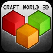 Craft World 3D - Free Block Builder