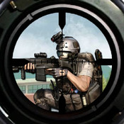 Sniper Defense Shooting
