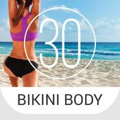 30 Day Bikini Body Workout Challenge for Full Body Tone