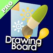 Advance Art Drawing Board