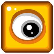 Eyes Blaster 1-Magic Block Blast & Match Eye Game:Happy blast
