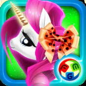 Pony Pet Dress Up! by Free Maker Games