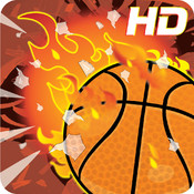 Real Basketball Jam Kings: Slam Dunk Hoops 2K13 Bball - StreetBall Extreme