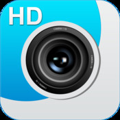 Camera RGB+ Editor for iPad 2 - photo editor with advanced RGB adjustments