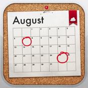 Cloud Calendar (Syncs With Google Calendar)