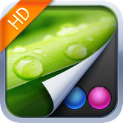 Flickr iShowPhoto HD Free