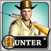 The Hunter ( Animals Farm Ville Cartoon Shooting Game - Fun Free Tycoon Games)