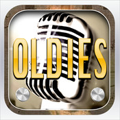 Oldies Music Radio Player