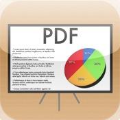 PDF Presenter for iPhone 4