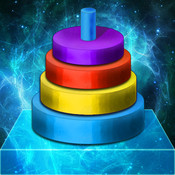 Tower of Hanoi Puzzle free dowanload disk lock
