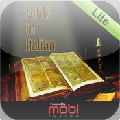 Bible In Italian for Daily Bible Study Lite