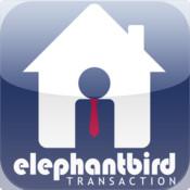 ELEPHANTBIRD Transaction view transaction history