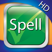 Simplex Spelling HD - Learn How To Spell Dolch Sight Words With Reverse Phonics
