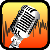 Voice Secretary- Get voice reminder, voice recorder and voice email