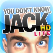 YOU DON`T KNOW JACK HD LITE