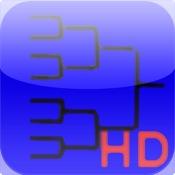 Bracket Maker for the iPad