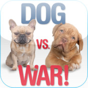Dog War! World`s Cutest Dog Contest - FREE!