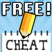 Free Cheats With Draw (Cheat Bot) - for Draw Something by OMGPOP