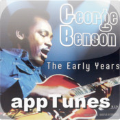 George Benson - The Early Years - appTunes