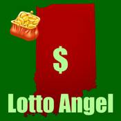 Indiana Lotto - Lotto Angel