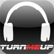 The Official TurnMeUp App