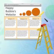 Add Widgets into Websites - HTML Egg Templates desktopx widgets