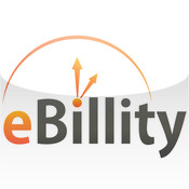 eBillity Time Tracker for Intuit QuickBooks free live mobile tracker