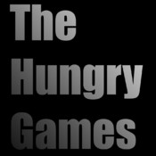 Hungry Games : Hunger Games Parody Game wizard games